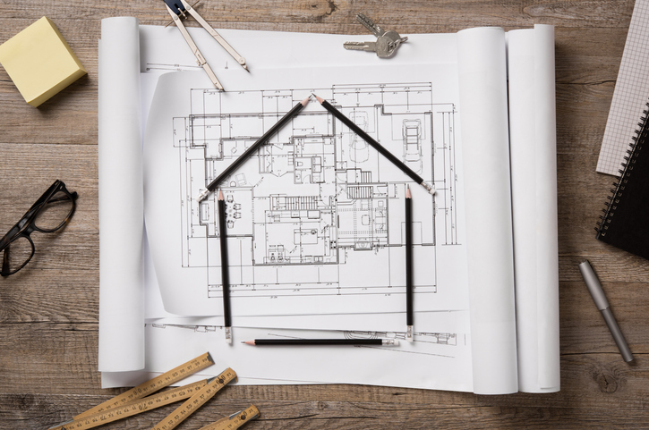 home construction plans