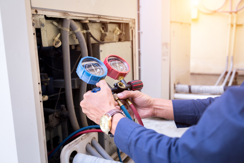Bi-Temp Provides Furnace Maintenance and Repair For a Safer And Healthy Fall